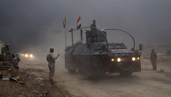 Боевики казнили под Мосулом неменее 230 человек
