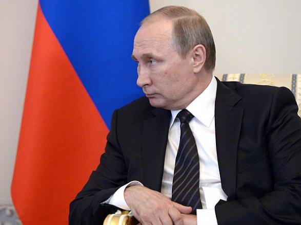 Путин дал гражданствоРФ украинскому миллиардеру Шифрину