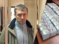 Откуда пришли миллиарды полковника Захарченко