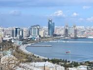 Азербайджан в зоне нефтяного риска