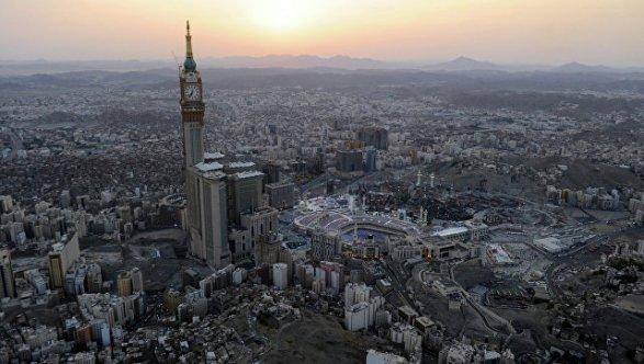Власти Саудовской Аравии сообщили опредотвращении вгосударстве 2-х терактов