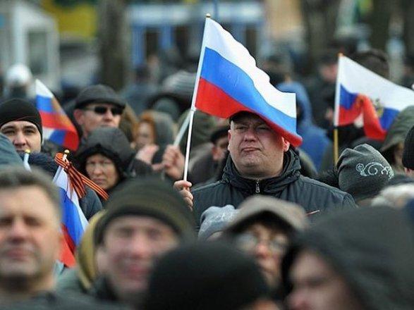 Опрос: Половина граждан России боится начала 3-й мировой войны из-за Сирии