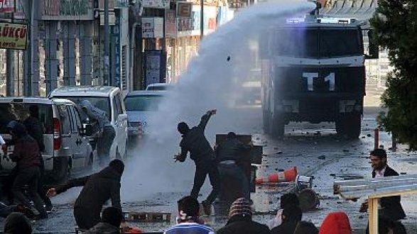 Встолкновениях скурдскими боевиками погибли трое турецких военных