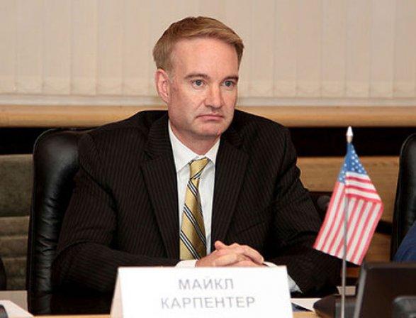 Вашингтон хочет расширить сотрудничество сБаку всфере безопасности