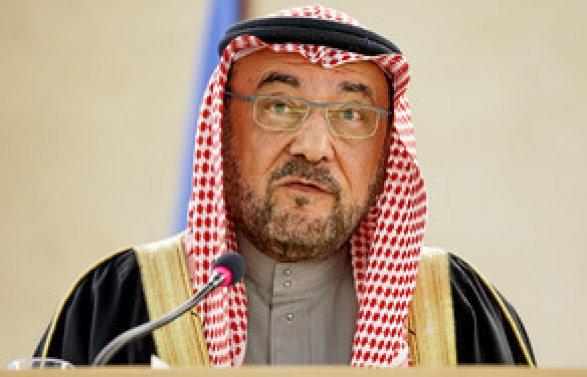 Руководитель ОИС подал вотставку после безуспешной шутки вадрес президента Египта