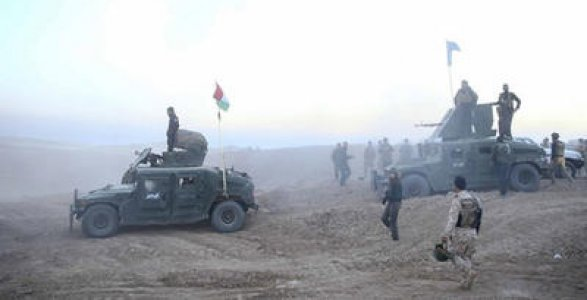 Премьер Ирака— боевикам ИГИЛ вМосуле: змеи, сдайтесь либо умрите вмуках!