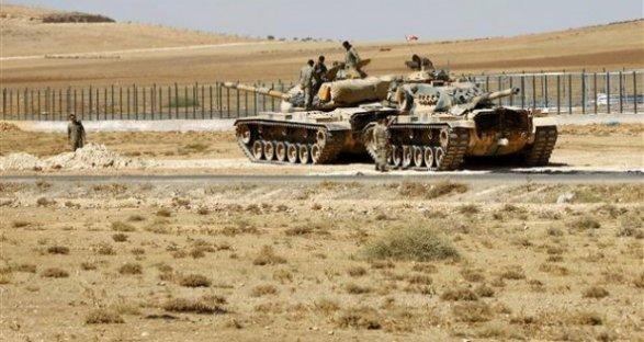 Ирак готов воевать сТурцией