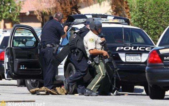 Вштате Айова задержали подозреваемого вубийстве 2-х полицейских