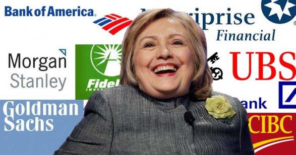 Хиллари Клинтон «встревожена