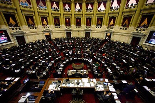 Аргентина откажется от русского кредита настроительство ГЭС