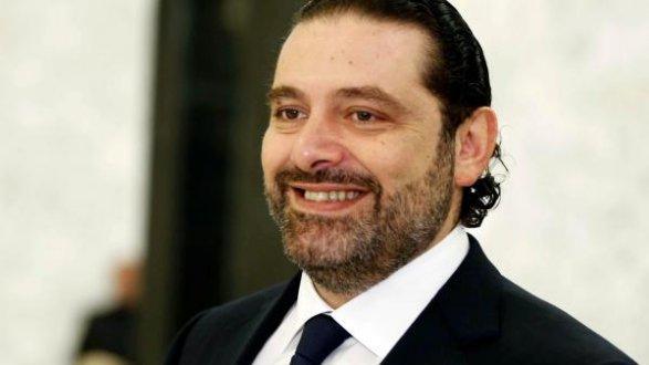 Сын убитого Харири возглавил правительство Ливана