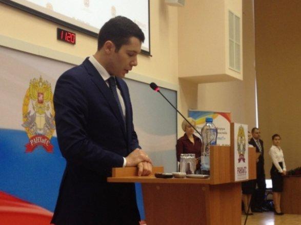 В Российской Федерации появится новый завод компании БМВ