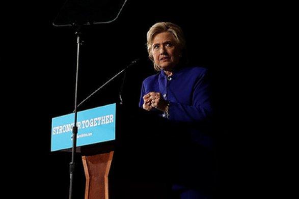 Зарубежные спецслужбы могли взломать сервер Клинтон— Fox News