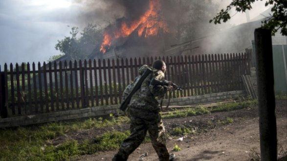 Жебривский проинформировал европарламентариям, сколько бойцов ВСУ погибло затекущие сутки