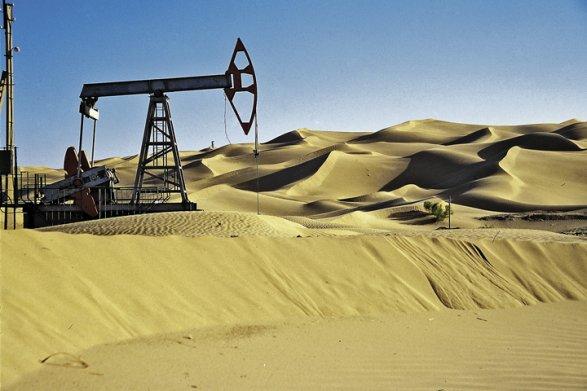 ОПЕК: Саудовская Аравия неугрожала увеличить добычу нефти