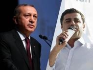 Эрдоган громит «великокурдский проект»