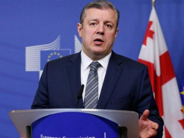 Призыв вгрузинскую армию должен восстановиться— Министр