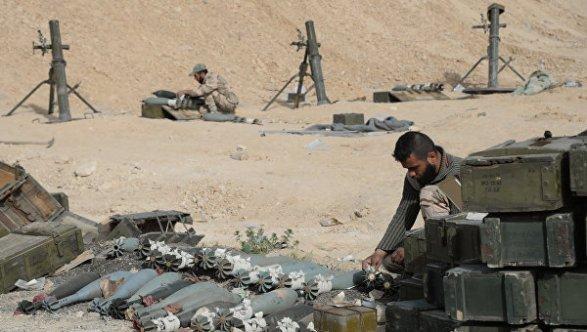 ВСША поведали обособенностях операции поосвобождению Ракки