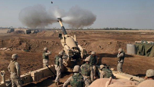 Турция сообщила обуничтожении 18 боевиков ИГИЛ вСирии