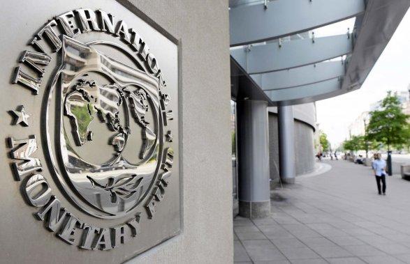 МВФ одобрил кредит Египту на $12 млрд