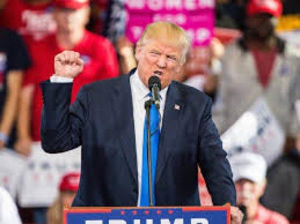 Нужно сражаться несАсадом, асИГИЛ— Трамп