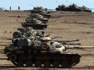 Россия и Турция делят Сирию