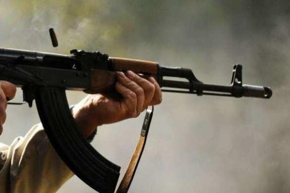 Вцентре столицы задержали стрелявшего изавтомата из Инфинити