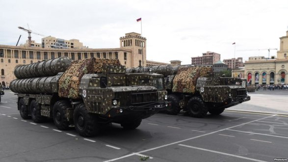МОНК: Азербайджан заночь 85 раз нарушил перемирие