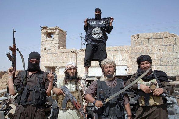 Иракские силы выбили «Исламское государство» стрети восточного Мосула