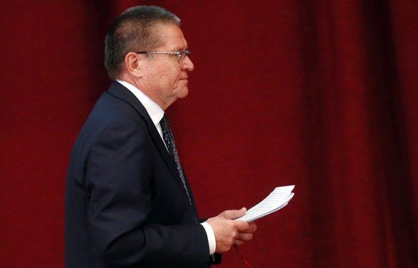 Путин сократил Улюкаева споста руководителя Минэкономразвития