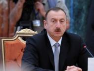 Грозное заявление Ильхама Алиева в защиту журналиста Ассанжа