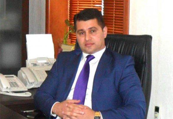 Румынский консул занимается сексом
