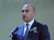 Рашад Мамедов вышел из тюрьмы и попал в сети мошенника