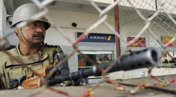 Атака Индии наПакистан