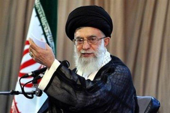 Аятолла Хаменеи: «Продление санкций состороны Соединённых Штатов Америки неостанется без ответа»