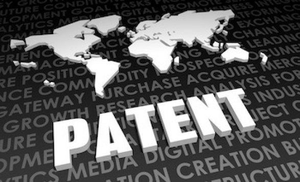 КНР вэтом году подал заявки на млн патентов
