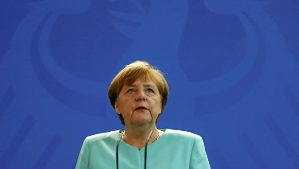 Еросоюз иТурция должны выполнять взаимные обязательства— Меркель