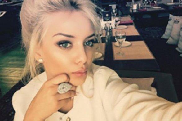 Внучка русского предпринимателя П.Лебедева погибла в ужасной автокатастрофе вШвейцарии