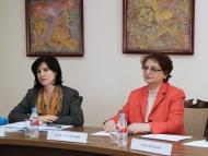 Армяне берут под контроль Молдавию