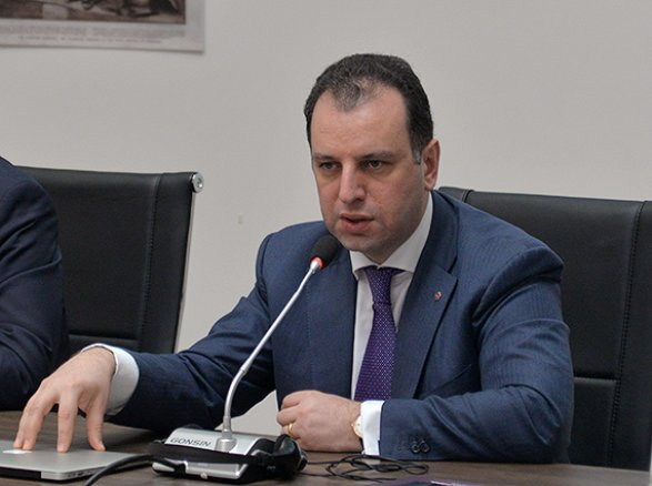 ВАрмении поведали оперспективах соглашения погруппировке войск сРФ