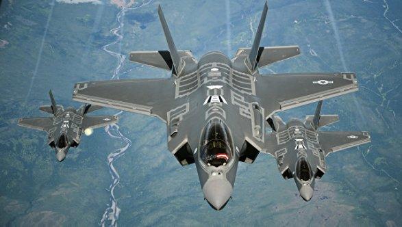 Израиль купит еще 17 истребителей F-35 производства Lockheed Martin