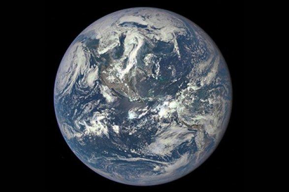ВЗемле наглубине 1000 километров обнаружен океан