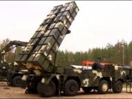 Алиев и Лукашенко договорились о поставках ракет в Азербайджан?