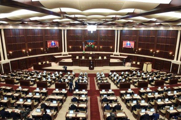 Тюремный срок заоскорбление президента Азербайджана