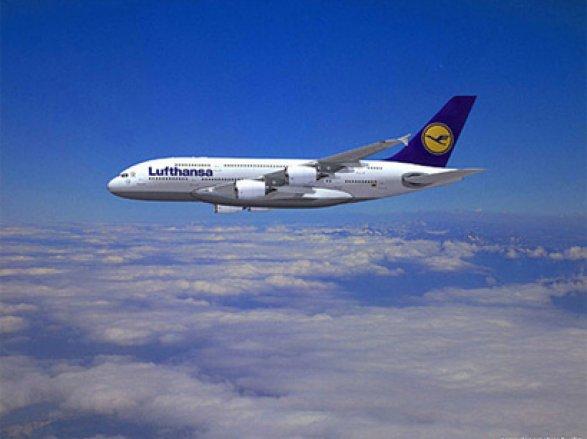 Lufthansa предложила бастующим пилотам повышение зарплаты в два этапа