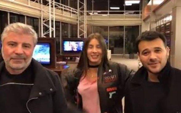 Сосо Павлиашвили поблагодарил бакинцев законцерт
