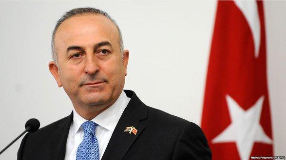 Турецкие СМИ неправильно перевели слова Лаврова обударе поЭль-Бабу