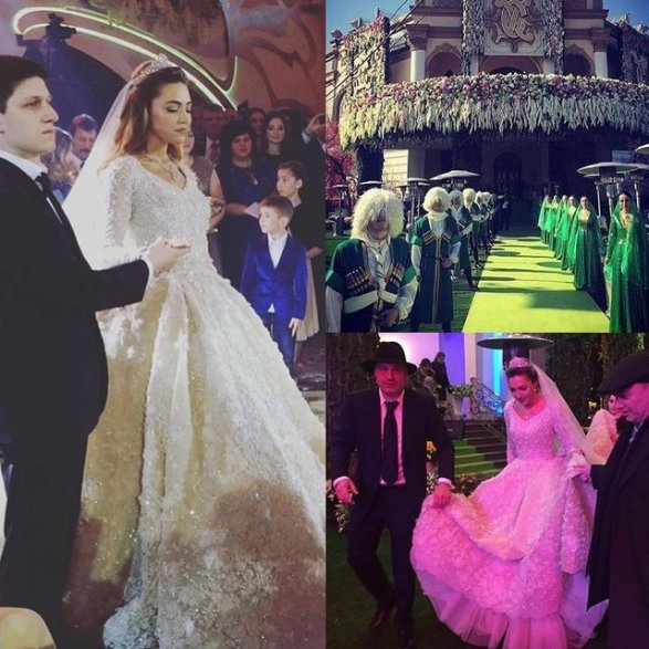 Подарки Абрамовича собственной супруге вошли всписок самых дорогих завсе времена