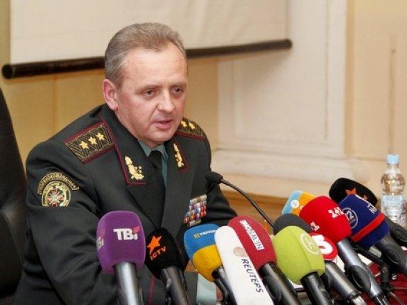 Ракетные стрельбы начались, Российская Федерация помалкивает