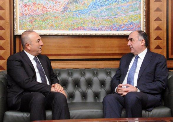 Турция поддерживает усилия Российской Федерации поурегулированию конфликта вокруг Карабаха— Чавушоглу